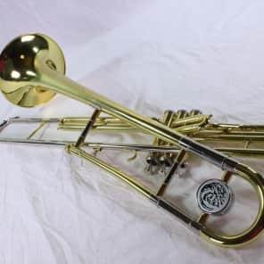 Jupiter JTB700V Standard Bb Valve Trombone