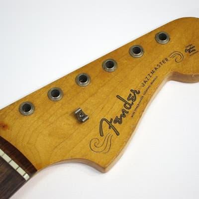 Fender Jazzmaster Neck 1958 - 1964