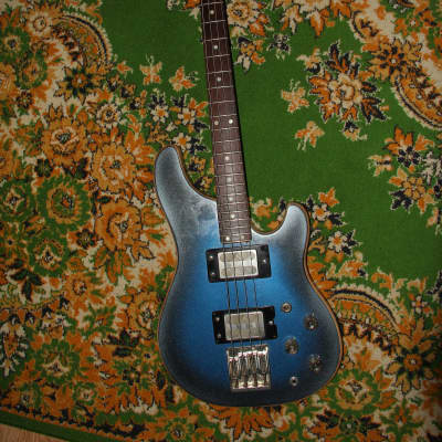 JOLANA Superstar IRIS Telecaster USSR Russian Electric Guitar VINTAGE RARE for sale