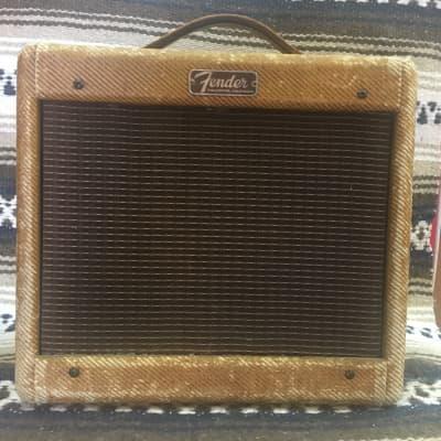 Fender  Champ 1956 Tweed for sale