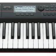 Korg KROSS 61 Mobile Workstation Keyboard 61-Key