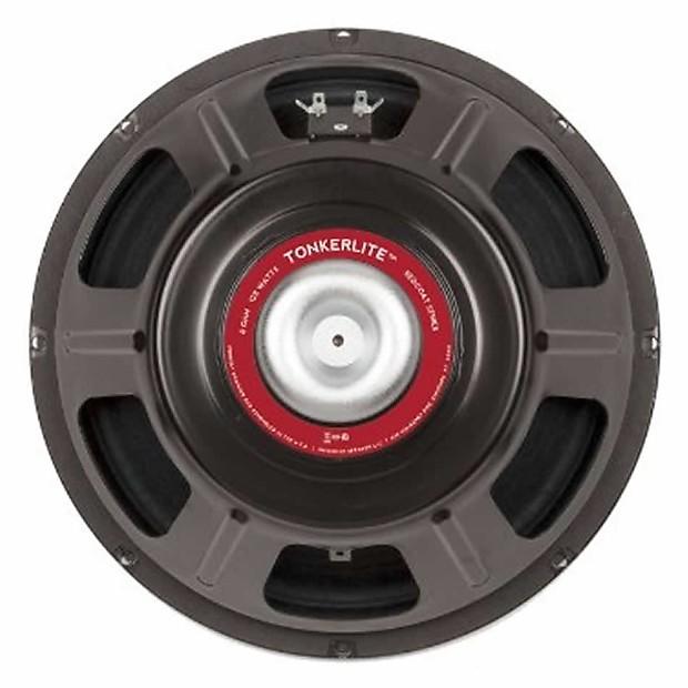 eminence tonkerlite 8 12 guitar amp cab speaker 8 ohm reverb. Black Bedroom Furniture Sets. Home Design Ideas