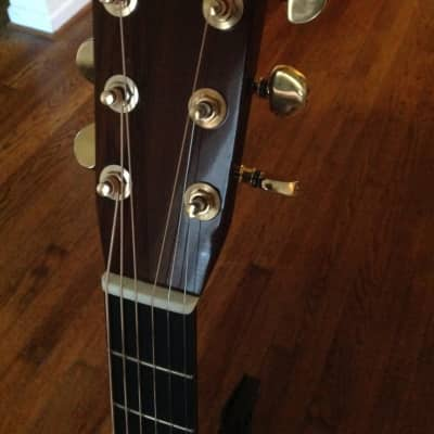 Franklin OM 1981 Brazilian Rosewood for sale