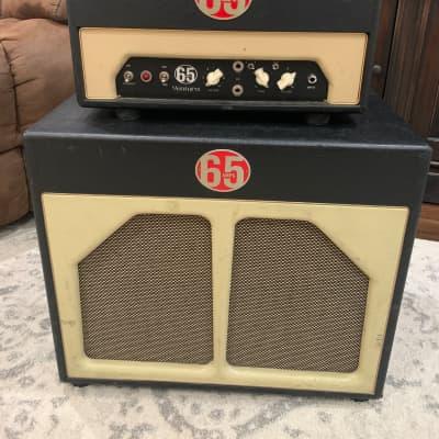 65 Amps Ventura Head + Cab for sale