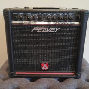 Peavey Blazer 158 TransTube Series 15-Watt 1x8 Guitar Combo
