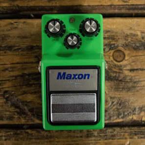 Maxon OD-9 Overdrive Reissue