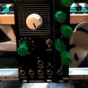 Music Thing Modular Turing Machine MKII + Volts - Black and Green