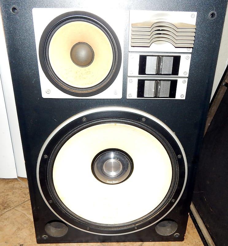 Technics SB-G910 LARGE vintage monster speaker