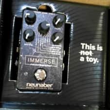 Neunaber Immerse Reverberator