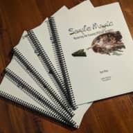 "Syntaur ""Sample Magic: Mastering the Ensoniq EPS/ASR Samplers"" book by Sam Mims"