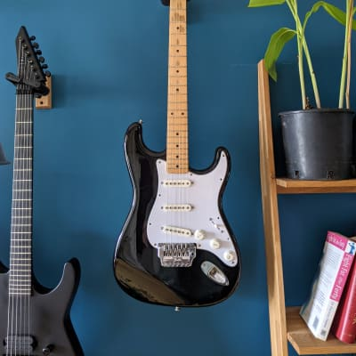 Fender Contemporary Series Stratocaster Special 1994 - 1995
