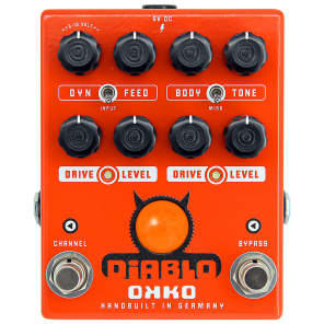 Okko Diablo Dual for sale
