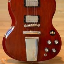 Gibson Derek Trucks Model SG 2012 Cherry image