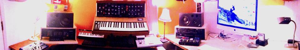 Dove Music Co.