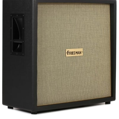 Friedman 4x12