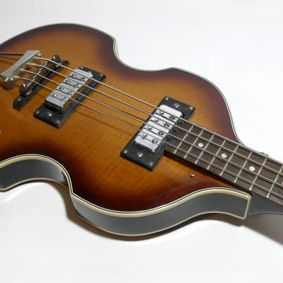 Career B-Bass for sale