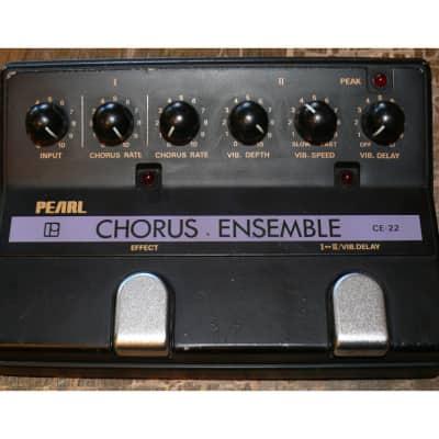 Pearl CE-22 Chorus Ensemble with original box for sale