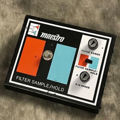 Maestro Fsh-1 for sale