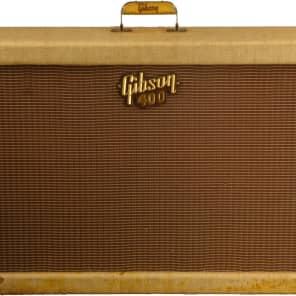 Gibson GA-400 1961