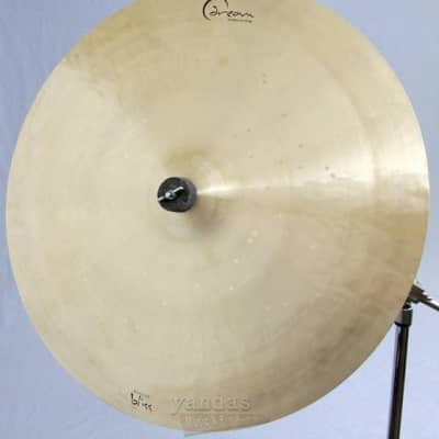 Dream Cymbals Vintage Bliss Crash/Ride Cymbal - 22 Inch