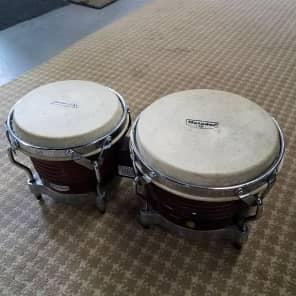 Matador Wooden Bongos Used