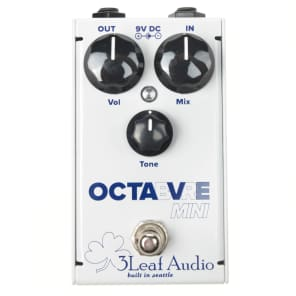 3Leaf Audio Octabvre Mini
