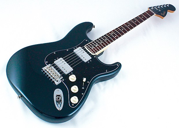 Right Choice Auto >> Fender Classic Player Series Stratocaster HH Custom Shop ...