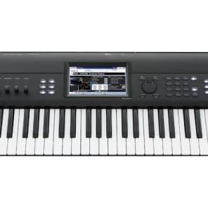 Korg Krome 73 Keyboard Station