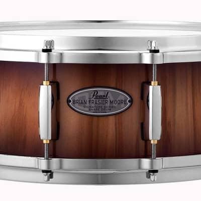 Pearl Brian Frasier Moore Signature Snare Drum