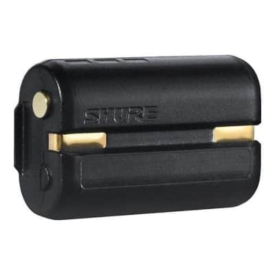Shure  SB900 Lithium-Ion Rechargeable Battery For PSM300, 900, 1000, QLXD, ULXD