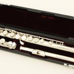 Yamaha YFL-614 Flute