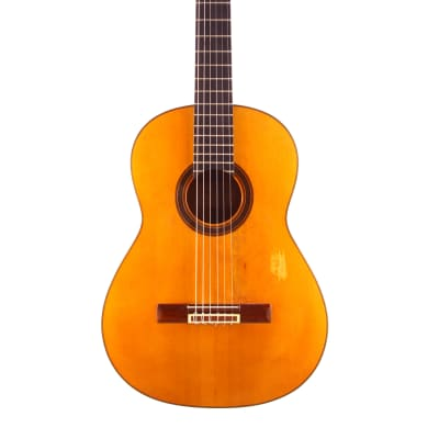 Miguel Rodriguez Flamenco 1970 - great guitar by the famous master builder from Cordoba for sale