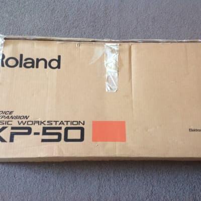 Roland XP-50