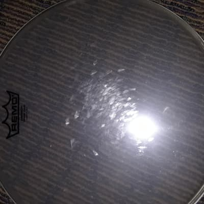 Remo 12 Inch clear Vintage Emporer Drumhead