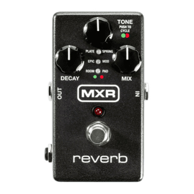 MXR M300 Reverb for sale