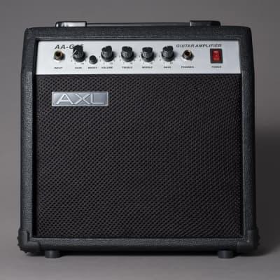 AXL Guitar Amplifier, 15w for sale