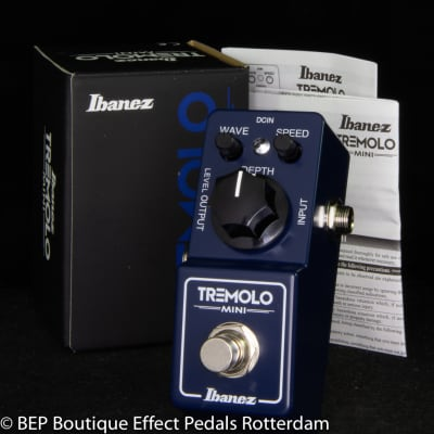 Ibanez Tremolo Mini made in Japan