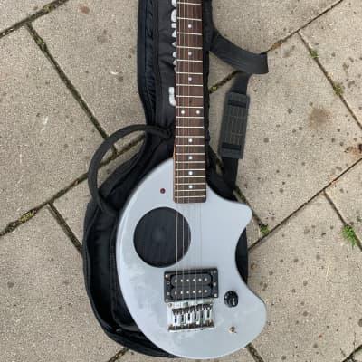 Fernandes Travel Guitar for sale