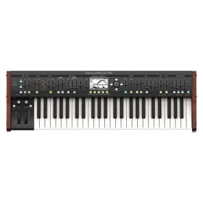 Behringer DeepMind 12 Polyphonic Analog Synth