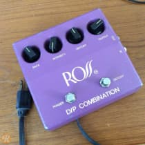 Ross Phaser Distortion 1970s image