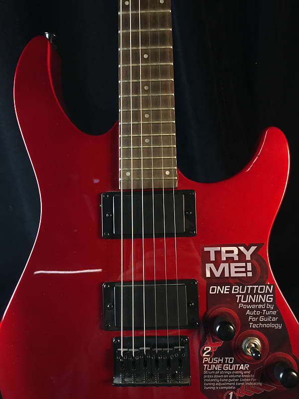peavey at 200 antares auto tune self tuning electric guitar reverb. Black Bedroom Furniture Sets. Home Design Ideas