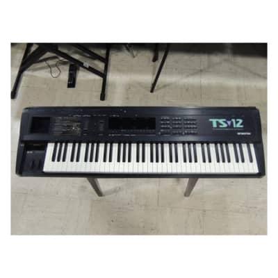 Ensoniq TS12 Performance / Composition Synthesizer