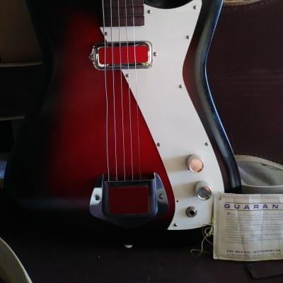 Kay Vanguard 1965 for sale