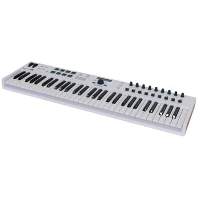 Arturia Keylab 61 Essential USB/MIDI keyboard