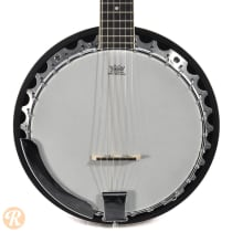 Dean Backwoods 6-String Banjo 2000s Natural image