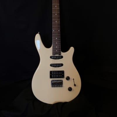 Peavey Firenza JX 1998 White for sale
