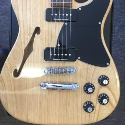 7b420b4508 Fender Jim Adkins JA-90 Telecaster Electric Guitar w/ G&G   Reverb