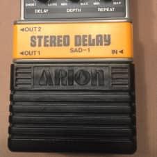 Arion SAD-1 Digital Delay MIJ