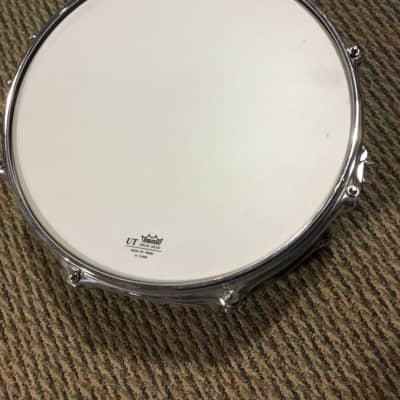 Sonor Vintage 14X5.75 Snare Drum Vintage Pearl