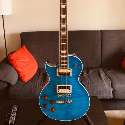 Acepro Single Cut 2019 Blue for sale